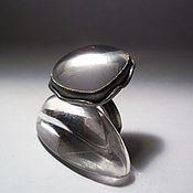 Украшения handmade. Livemaster - original item Quartz opal ring. Handmade.
