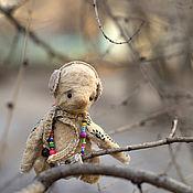 Куклы и игрушки ручной работы. Ярмарка Мастеров - ручная работа Хэппи.. Handmade.