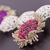 """Украшения ручной работы. Ярмарка Мастеров - ручная работа Браслет """"Sphere"""". Handmade."""