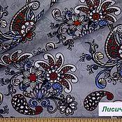 Материалы для творчества ручной работы. Ярмарка Мастеров - ручная работа Ткань Лён.. Handmade.