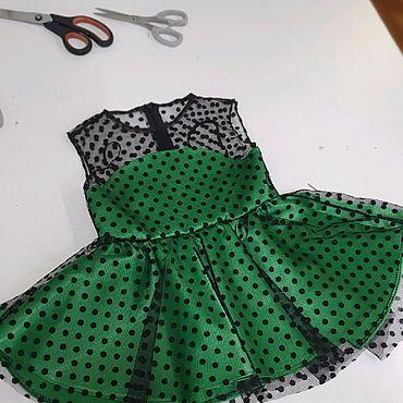 Одежда ручной работы. Ярмарка Мастеров - ручная работа Платье детское. Handmade.