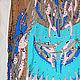 Танцевальные костюмы ручной работы. Купальник (костюм для выступлений) для художественной гимнастики. Ксения (Sport-krasota). Ярмарка Мастеров. Синхронное плавание