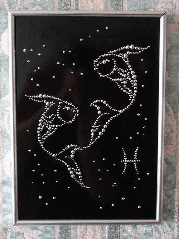 этот дизайн ногтей гороскоп рыбы картинки дереву для