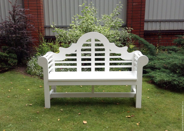 Garden bench, Garden benches, Lyubertsy,  Фото №1