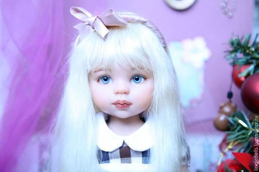 Noelle - OOAK куклы Paola Reina