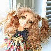 Куклы и игрушки ручной работы. Ярмарка Мастеров - ручная работа Марьяна. Handmade.