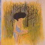 Александра (alexandrasanz) - Ярмарка Мастеров - ручная работа, handmade