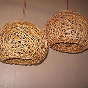 Для дома и интерьера handmade. Livemaster - original item The shade of the vine