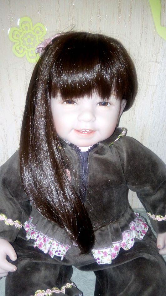 Куклы-младенцы и reborn ручной работы. Ярмарка Мастеров - ручная работа. Купить Кукла реборн. Handmade. Реборн, скелет