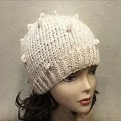 Аксессуары handmade. Livemaster - original item Sparkling cap. Handmade.