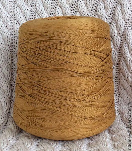 Другие виды рукоделия ручной работы. Ярмарка Мастеров - ручная работа. Купить Нитки хлопок. Handmade. Нитки, нитки для вязания