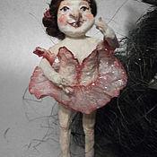 Куклы и игрушки ручной работы. Ярмарка Мастеров - ручная работа Ёжкина Кармен. Handmade.