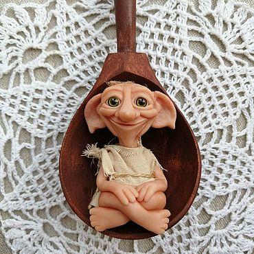 Куклы и игрушки ручной работы. Ярмарка Мастеров - ручная работа Приятного аппетита. Handmade.