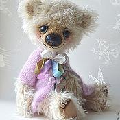 """Куклы и игрушки ручной работы. Ярмарка Мастеров - ручная работа Мишка """"Белла"""" (30 см). Handmade."""