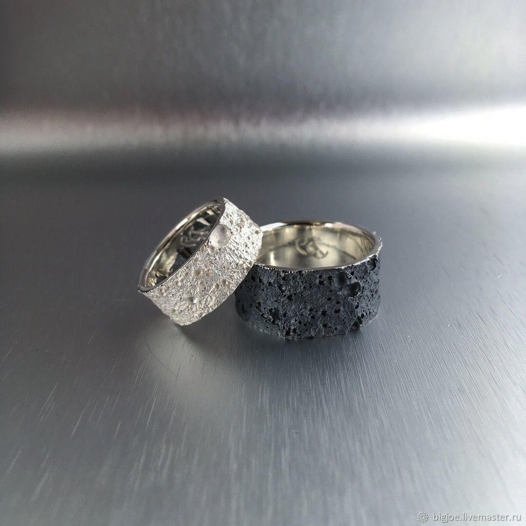 2d85fedf6a17 Обручальные кольца из серебра