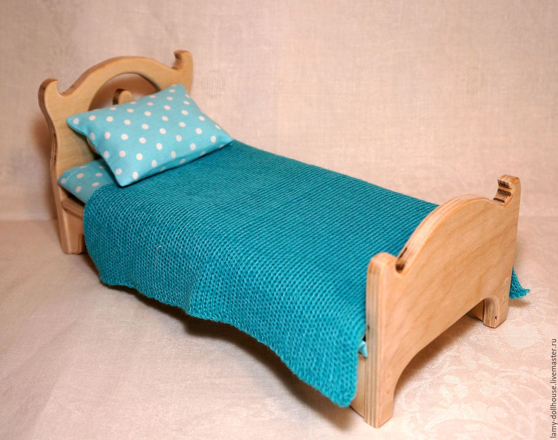 снимков картинка кровать для кукольного домика кажется, что люди