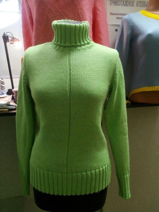 Кофты и свитера ручной работы. Ярмарка Мастеров - ручная работа. Купить Свитер вязаный. Handmade. Свитер женский, свитер вязаный