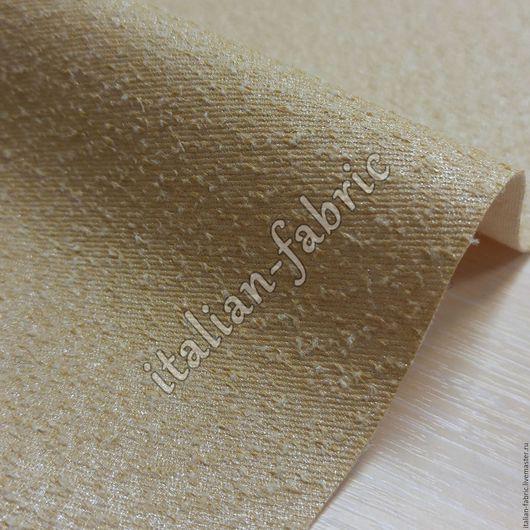 Шитье ручной работы. Ярмарка Мастеров - ручная работа. Купить Ткань джинсовая, арт. 60790. Handmade. Хлопок, ткани Италии