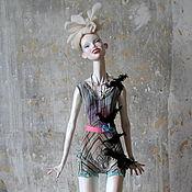 Куклы и игрушки ручной работы. Ярмарка Мастеров - ручная работа Птицы. Handmade.
