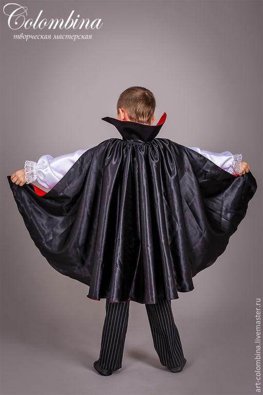 костюм графа Дракулы-119 – купить в интернет-магазине на ... - photo#9