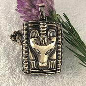 Фен-шуй и эзотерика handmade. Livemaster - original item Medved1 Slavic amulets,talismans,amulets.Yugra. Handmade.