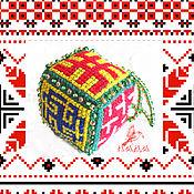 Фен-шуй и эзотерика handmade. Livemaster - original item Cash cube. Handmade.