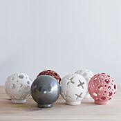 Для дома и интерьера handmade. Livemaster - original item Collection of planets