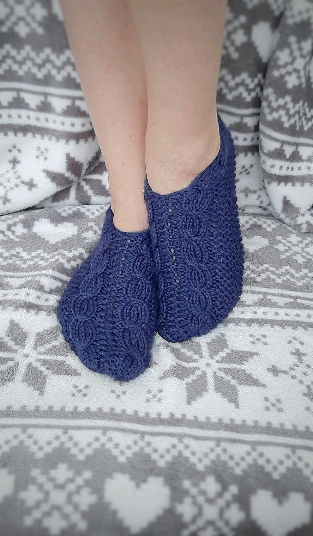 Knitted a deal, Socks, Serpukhov,  Фото №1
