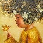 Olya_gull808 - Ярмарка Мастеров - ручная работа, handmade