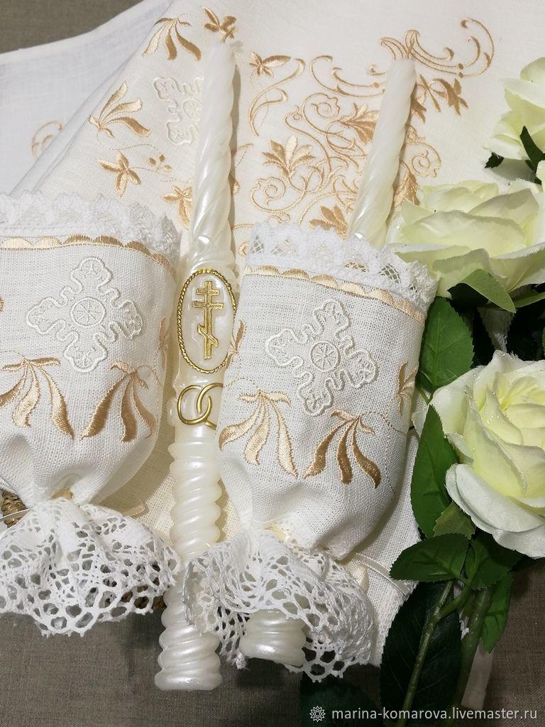 для набор для венчания своими руками фото гостевые дома судаке