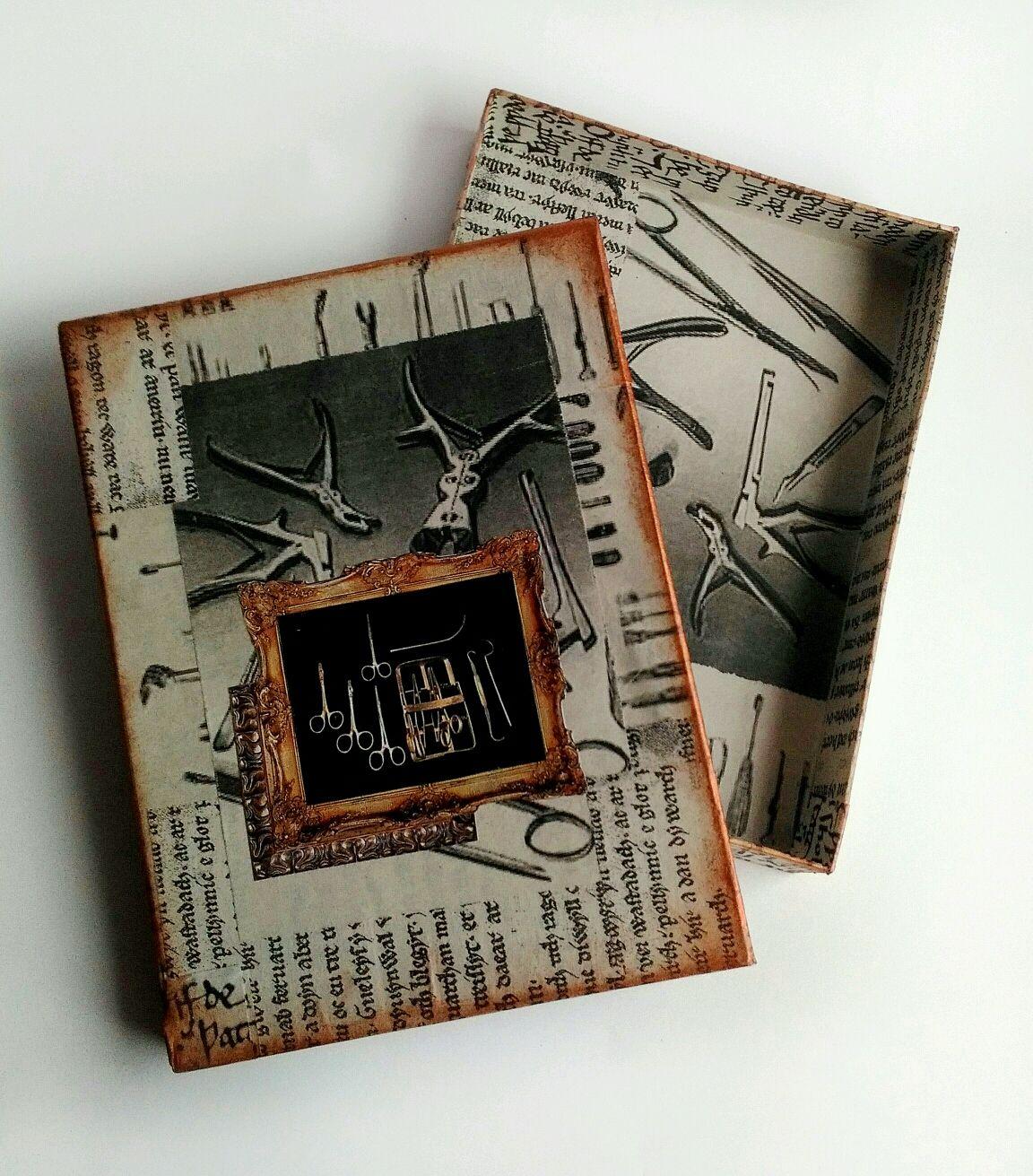 Подарочная коробка упаковка для подарка, Упаковка, Самара, Фото №1