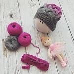 Knit Knot - Ярмарка Мастеров - ручная работа, handmade