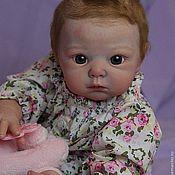 Куклы и игрушки ручной работы. Ярмарка Мастеров - ручная работа Реборн Лола. Handmade.