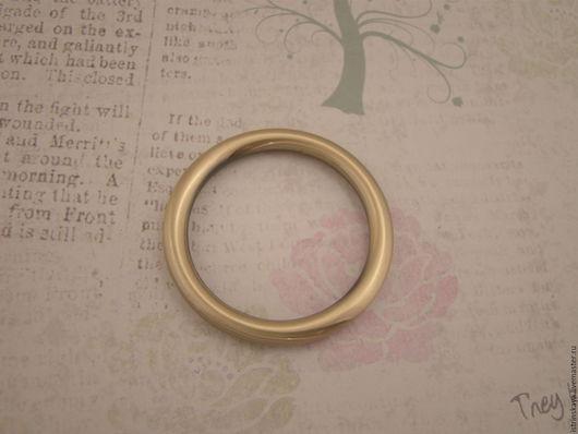 Другие виды рукоделия ручной работы. Ярмарка Мастеров - ручная работа. Купить Кольцо А 030/40мм антик. Handmade.