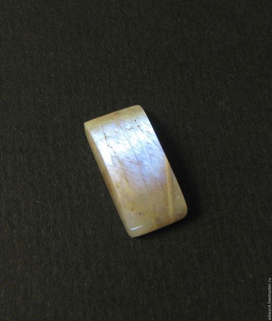 Для украшений ручной работы. Ярмарка Мастеров - ручная работа. Купить Лунный камень( беломорит). Handmade. Комбинированный, лунный камень
