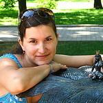 Старовойтова Елена (lenokfm) - Ярмарка Мастеров - ручная работа, handmade