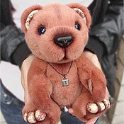Куклы и игрушки ручной работы. Ярмарка Мастеров - ручная работа Маленький Бука. Handmade.