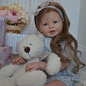 Куклы и игрушки ручной работы. Ярмарка Мастеров - ручная работа Дарина. Handmade.