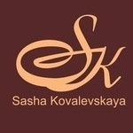 Sasha Kovalevskaya - Ярмарка Мастеров - ручная работа, handmade