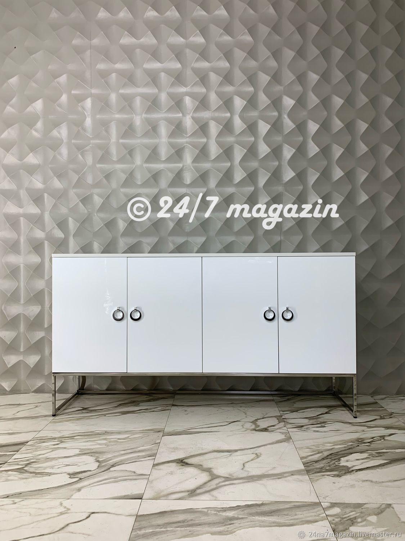 Chest of drawers INSPECTOR, Dressers, Yaroslavl,  Фото №1
