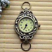 Часы основа под бронзу 2