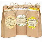 Косметика ручной работы handmade. Livemaster - original item gift set soap. Gift set of cosmetics.A gift to the teacher.. Handmade.