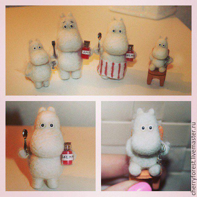 Купить игрушку мумий тролль