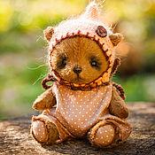 Куклы и игрушки ручной работы. Ярмарка Мастеров - ручная работа Пусик. Handmade.