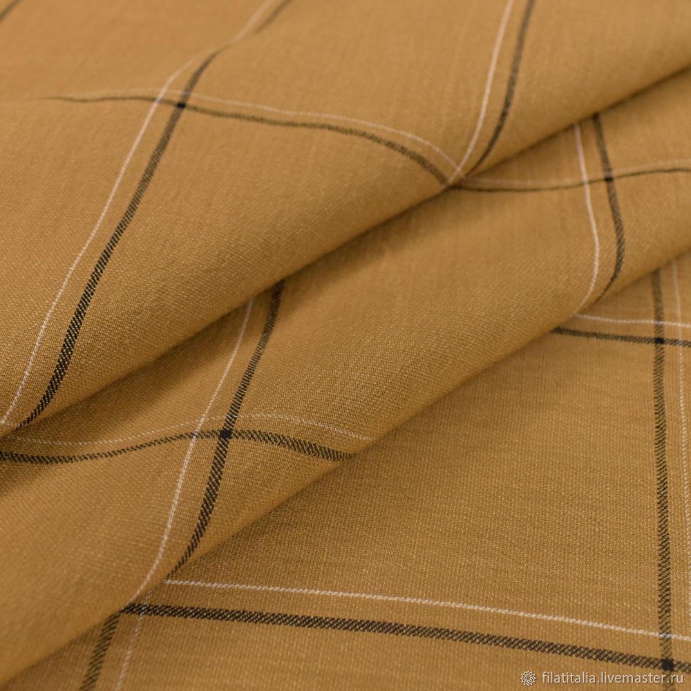 100% magpie linen, Fabric, Ekaterinburg,  Фото №1