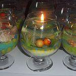 Люба (гелиевые свечи, декупаж) (9061543059) - Ярмарка Мастеров - ручная работа, handmade