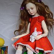 Куклы и игрушки ручной работы. Ярмарка Мастеров - ручная работа Сью 2. Handmade.