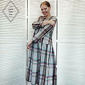 """Одежда ручной работы. Ярмарка Мастеров - ручная работа Платье """"Paige"""", заходите на страницу. Handmade."""