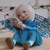 Куклы и игрушки ручной работы. Ярмарка Мастеров - ручная работа Море всегда рядом. Handmade.