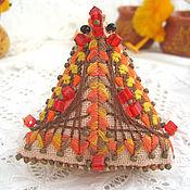 Сувениры и подарки handmade. Livemaster - original item Berlingo chicken needle holders to choose from. Handmade.
